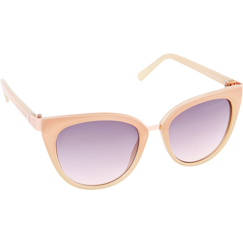 Vince Camuto Eyewear VC693 Sunglasses Pink Vince Camuto Eyewear Sunglasses