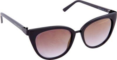 Vince Camuto Eyewear VC693 Sunglasses Black - Vince Camuto Eyewear Sunglasses