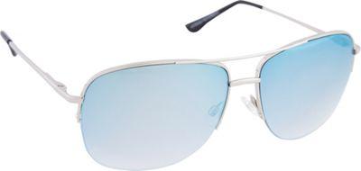 Vince Camuto Eyewear VC709 Sunglasses Silver - Vince Camuto Eyewear Sunglasses