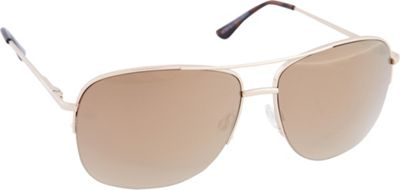 Vince Camuto Eyewear VC709 Sunglasses Gold - Vince Camuto Eyewear Sunglasses