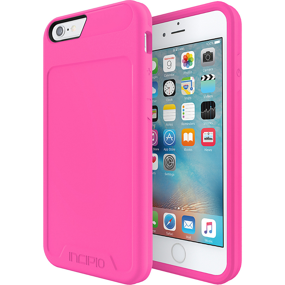 Incipio Performance Series Level 1 for iPhone 6/6s Pink - Incipio Electronic Cases - Technology, Electronic Cases