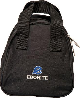 Ebonite Ebonite Add-A-Bag Black - Ebonite Bowling Bags