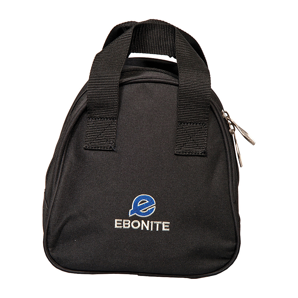 Ebonite Ebonite Add A Bag Black Ebonite Bowling Bags