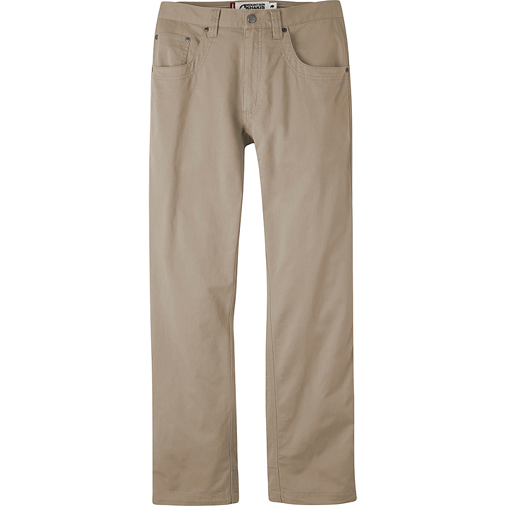 Mountain Khakis Camber Commuter Pants 32 - 30in - Navy - Mountain Khakis Mens Apparel - Apparel & Footwear, Men's Apparel
