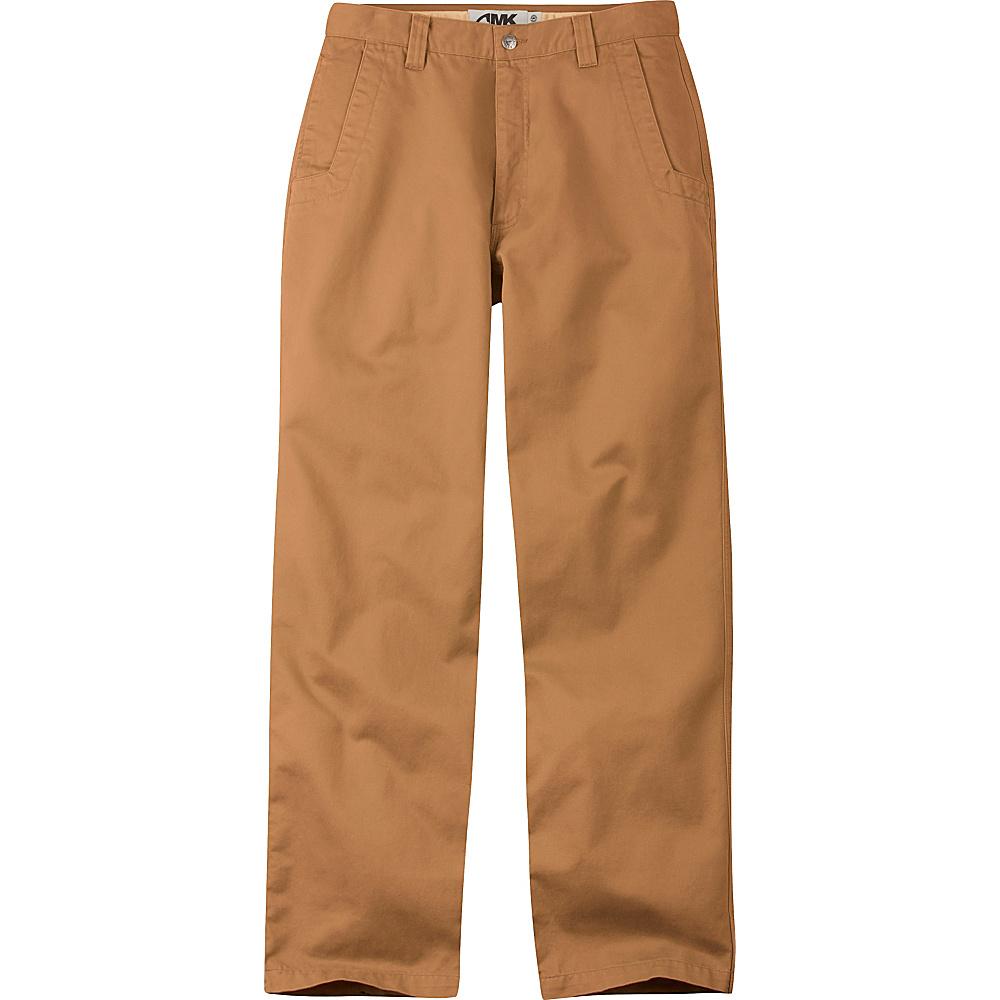 Mountain Khakis Broadway Fit Teton Twill Pants 42 - 34in - Ranch - Mountain Khakis Mens Apparel - Apparel & Footwear, Men's Apparel