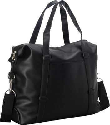 Goodhope Bags City Crossway Brief Black - Goodhope Bags Non-Wheeled Business Cases