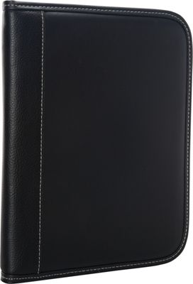 Goodhope Bags Goodhope Bags Premium iPad 2 Portfolio Black - Goodhope Bags Electronic Cases