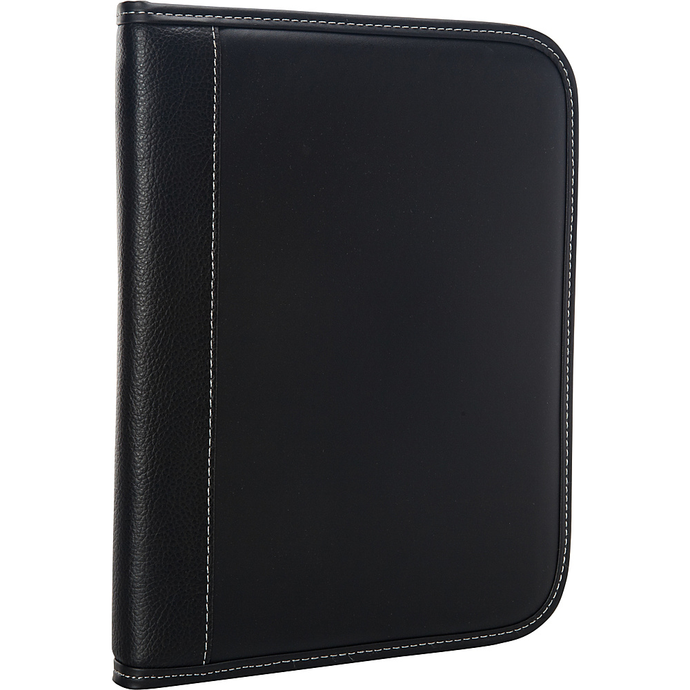 Goodhope Bags Premium iPad 2 Portfolio Black Goodhope Bags Electronic Cases