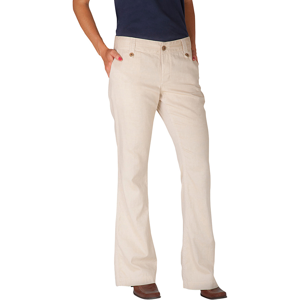 Mountain Khakis Island Pant 8 - Regular - Yellowstone - 30W 32L - Mountain Khakis Womens Apparel - Apparel & Footwear, Women's Apparel