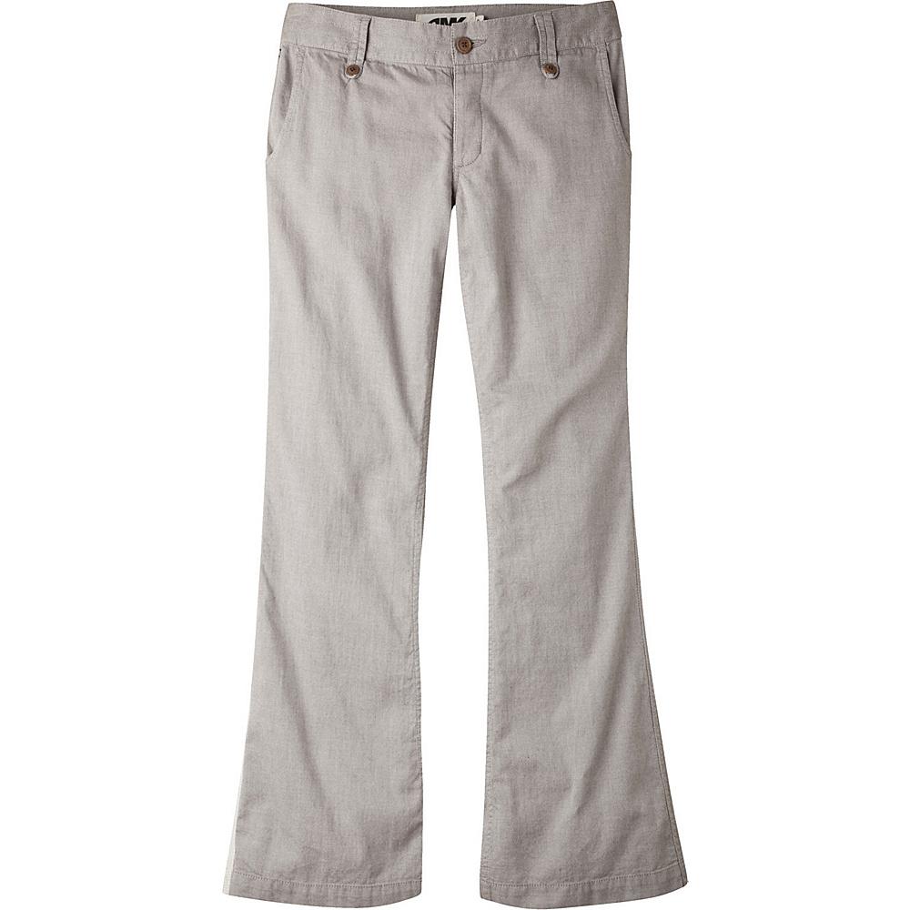Mountain Khakis Island Pant 6 - Regular - Wren - 10 Petite - Mountain Khakis Womens Apparel - Apparel & Footwear, Women's Apparel