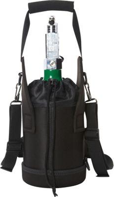 Cramer Decker Medical Homefill ML6 Cylinder Bag Black - Cramer Decker Medical Other Sports Bags