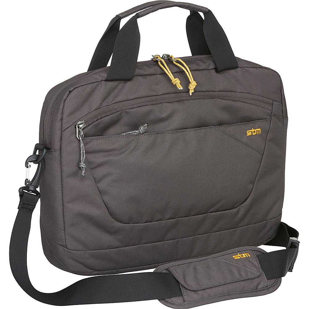 STM Bags Swift Medium Brief Steel STM Bags Messenger Bags