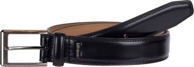 Dockers 32MM Feather Edge with Ornament Black - 36 - Dockers Other Fashion Accessories