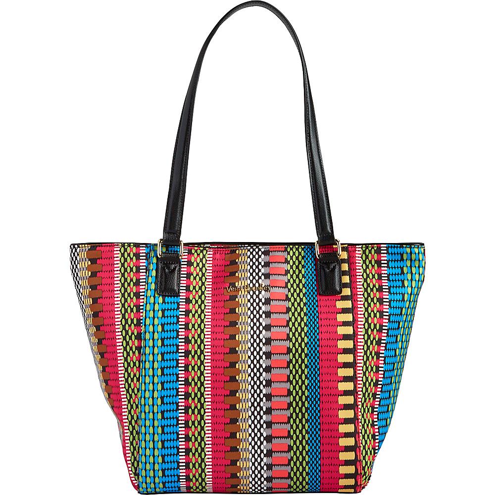 Vera Bradley Small Ella Tote Cha-Cha - Vera Bradley Fabric Handbags - Handbags, Fabric Handbags