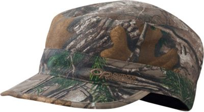 Outdoor Research Radar Pocket Cap Camo L - RealTree Xtra ...
