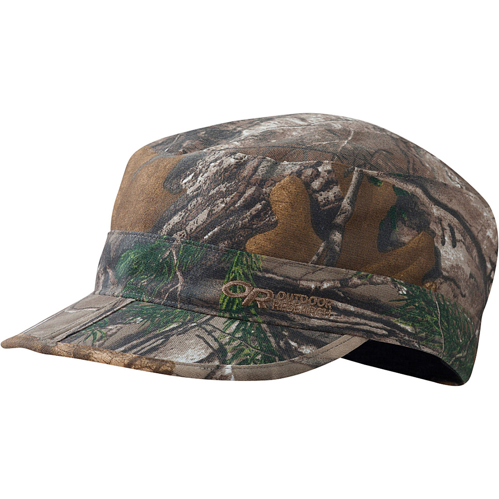 Outdoor Research Radar Pocket Cap Camo L - RealTree Xtra – LG - Outdoor Research Hats - Fashion Accessories, Hats