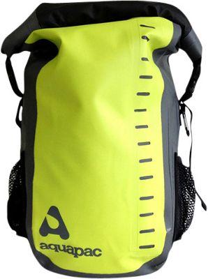 Aquapac 28L Toccoa Wet & Drybag Green / Gray - Aquapac Other Sports Bags