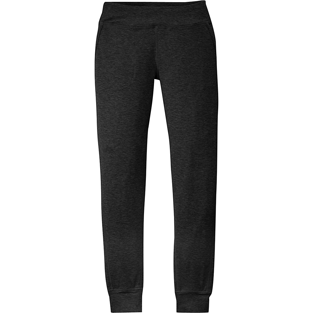 Outdoor Research Womens Petra Pants 12 - Black - Outdoor Research Womens Apparel - Apparel & Footwear, Women's Apparel