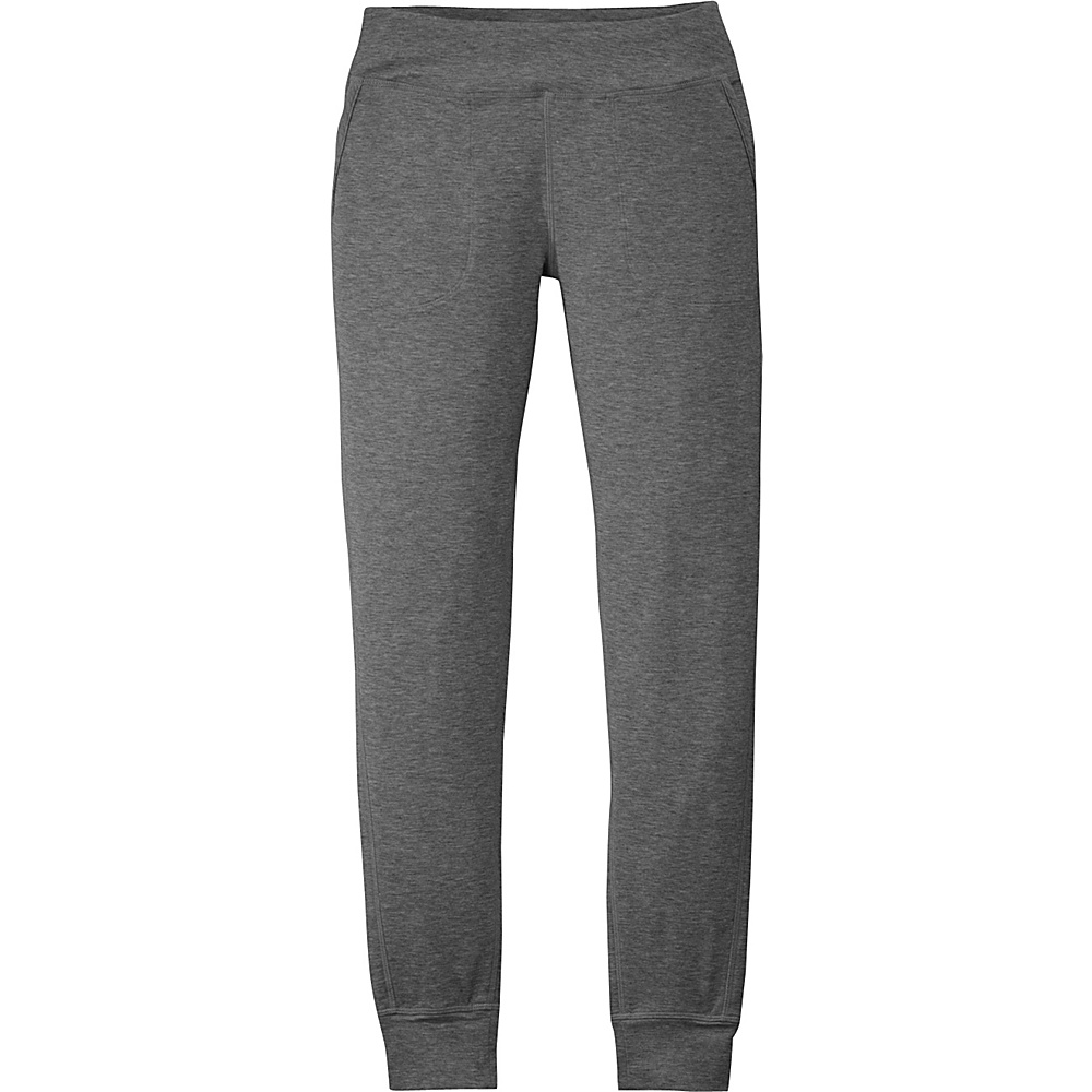 Outdoor Research Womens Petra Pants 12 - Pewter - Outdoor Research Womens Apparel - Apparel & Footwear, Women's Apparel