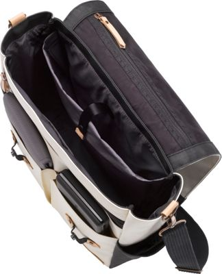 Petunia Pickle Bottom Pathway Pack Birch/Black - Petunia Pickle Bottom Diaper Bags & Accessories