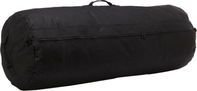 North Star Bags GI Style Duffel Bags Midnight Black - North Star Bags Travel Duffels