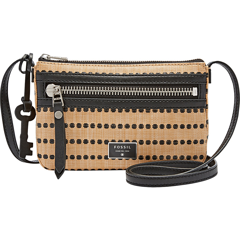 Manmade Brand Fossil The Most Competitive Prices For Handbags Bags Kinley Small Crossbody Brown Dawson Mini Light Tan