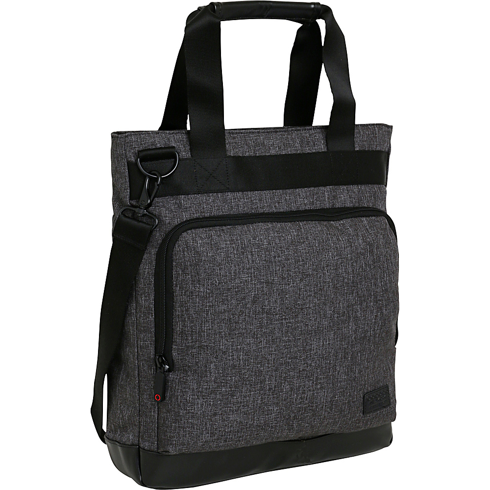 J World New York Nell Messenger Bag Black - J World New York Messenger Bags - Work Bags & Briefcases, Messenger Bags