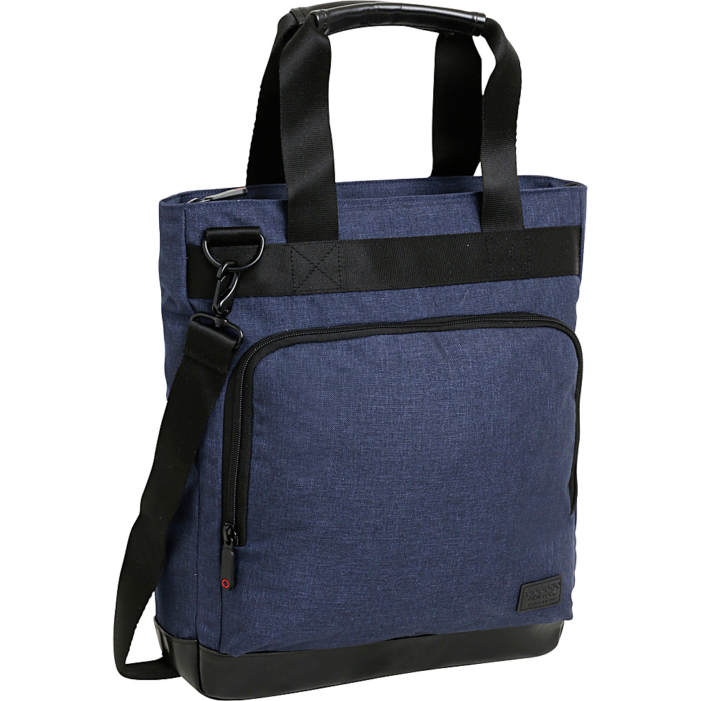 J World New York Nell Messenger Bag Navy - J World New York Messenger Bags - Work Bags & Briefcases, Messenger Bags