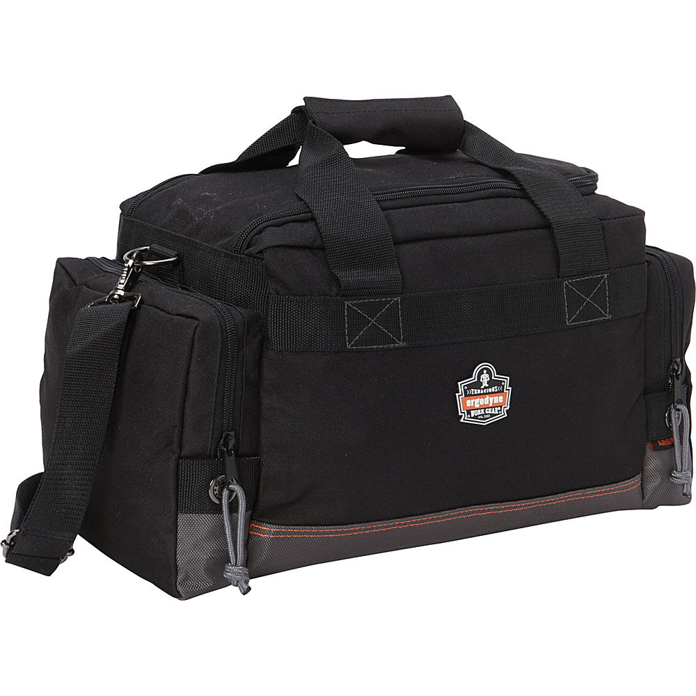 Ergodyne GB5115 General Duty Bag Black Ergodyne Outdoor Duffels