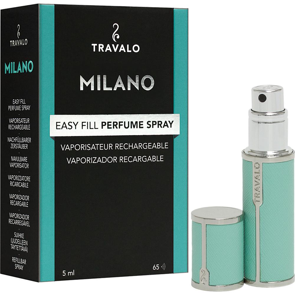 Travalo Milano Refillable Perfume Bottle 4 Colors Travel Health & Beauty NEW