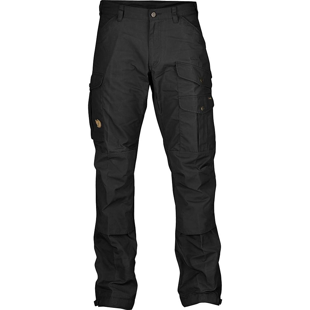 Fjallraven Vidda Pro Trousers Long 52 - Dark Olive - Fjallraven Womens Apparel - Apparel & Footwear, Women's Apparel