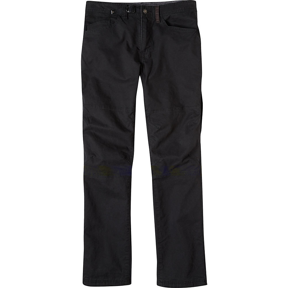 PrAna Continuum Pants 36 - Black - PrAna Mens Apparel - Apparel & Footwear, Men's Apparel
