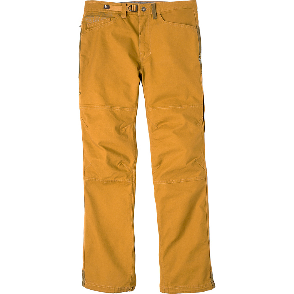 PrAna Continuum Pants 32 - Cumin - PrAna Mens Apparel - Apparel & Footwear, Men's Apparel