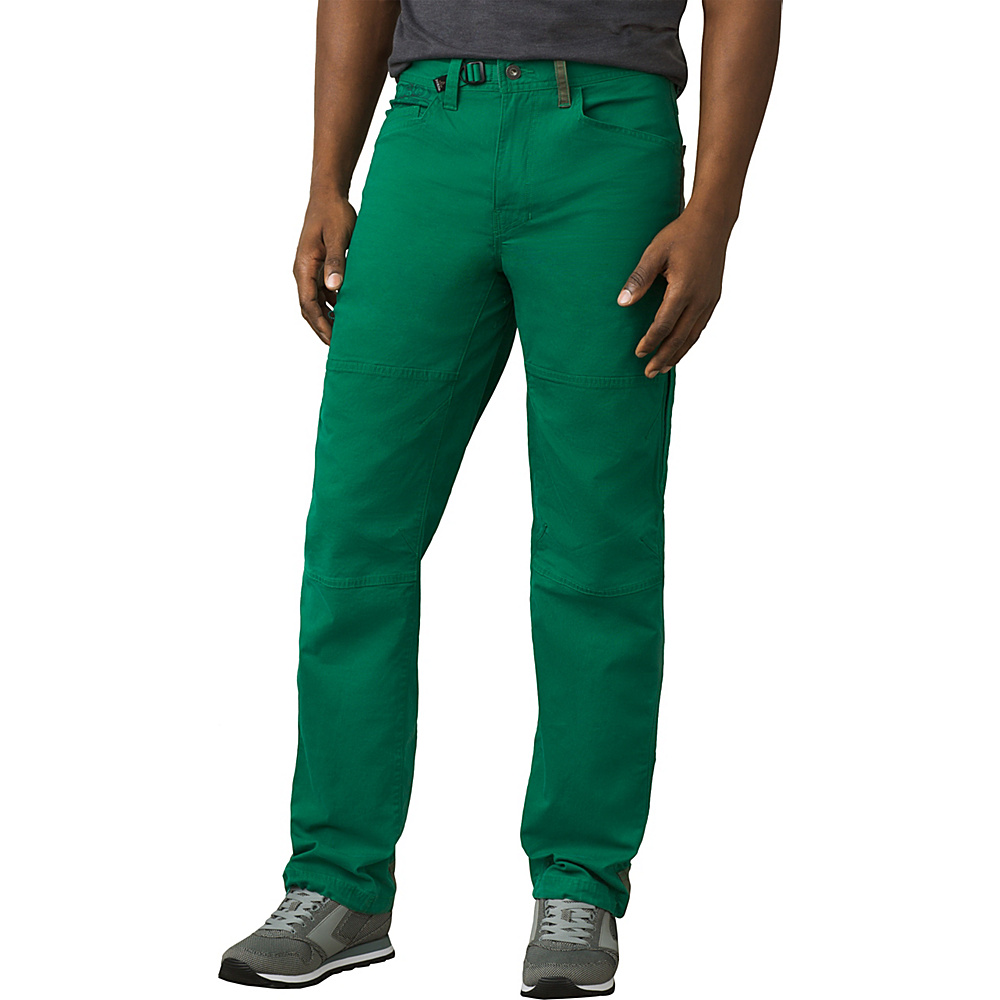 PrAna Continuum Pants 32 - Spruce - PrAna Mens Apparel - Apparel & Footwear, Men's Apparel