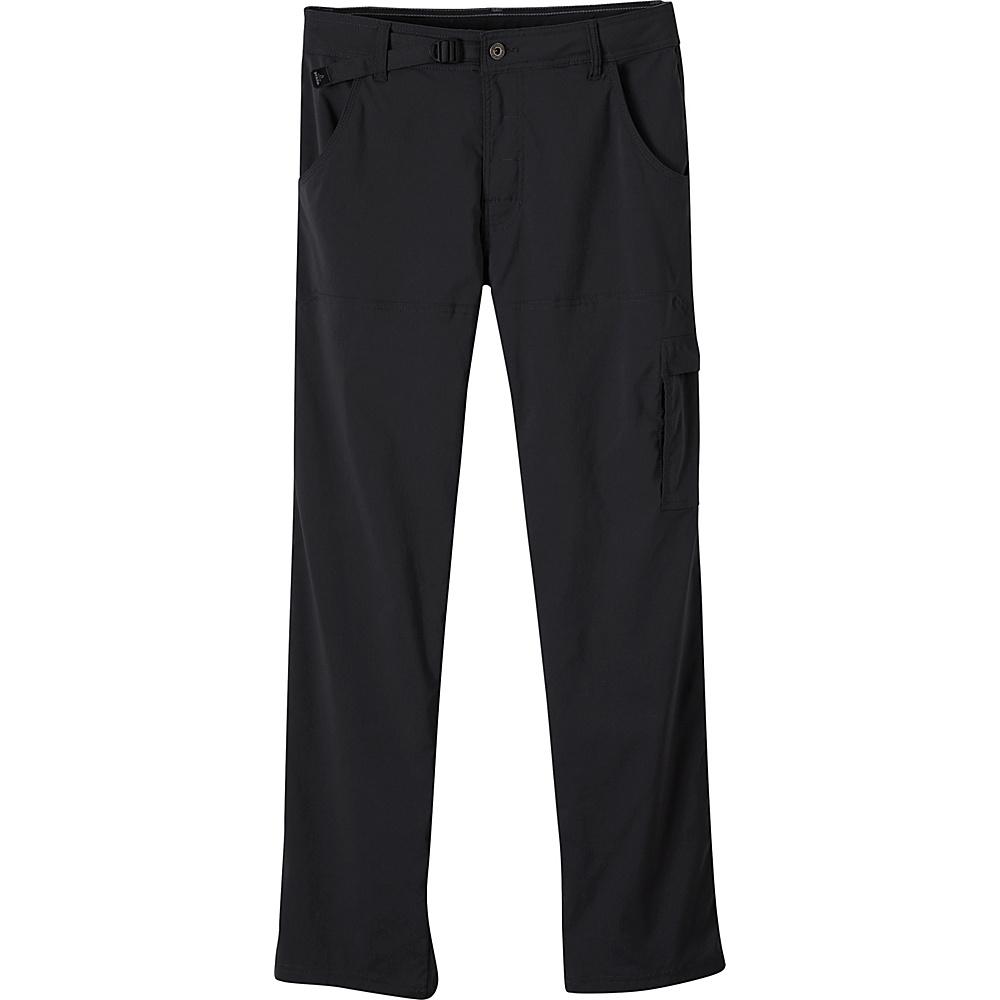 PrAna Stretch Zion Pants - 32 Inseam 32 - Cargo Green - PrAna Mens Apparel - Apparel & Footwear, Men's Apparel