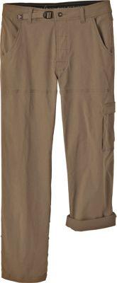 PrAna Stretch Zion Pants - 32 inch Inseam 38 - Cargo Green - PrAna Men's Apparel