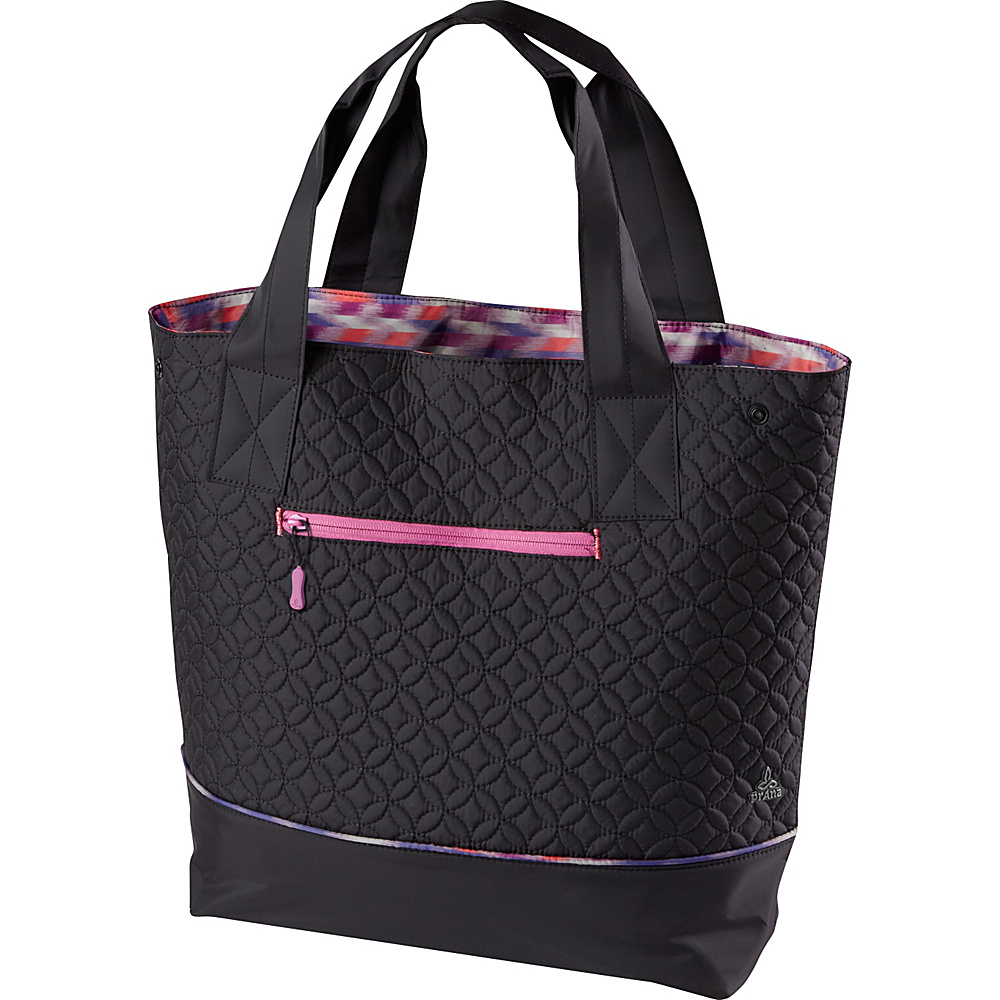 PrAna Ayanna Yoga Tote Black - PrAna Other Sports Bags - Sports, Other Sports Bags