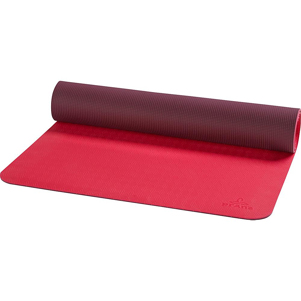 PrAna E.C.O. Yoga Mat Cosmo Pink - PrAna Sports Accessories - Sports, Sports Accessories