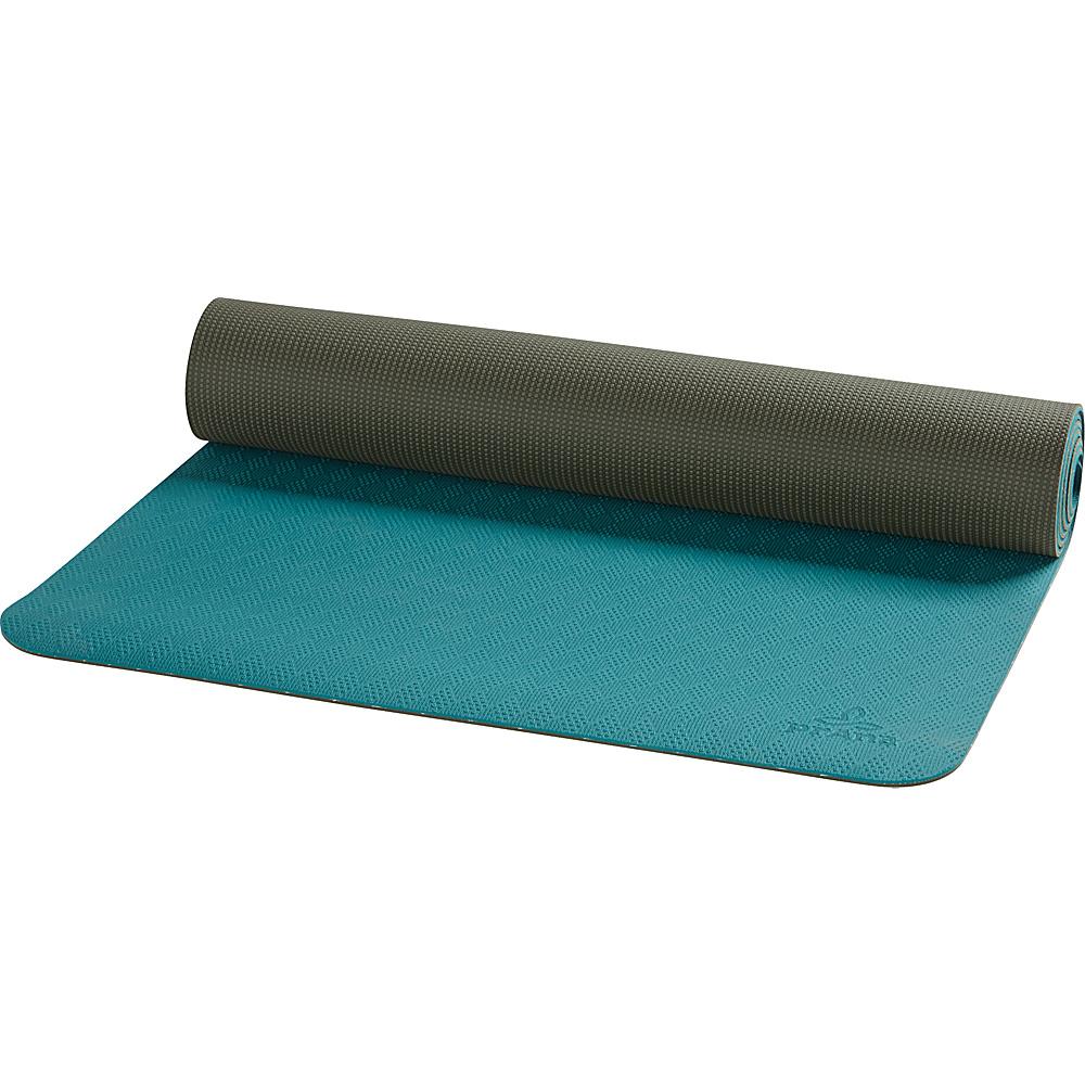 PrAna E.C.O. Yoga Mat Spruce - PrAna Sports Accessories - Sports, Sports Accessories