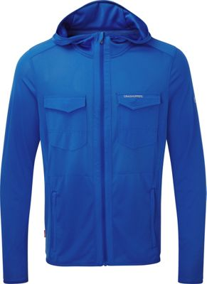 Craghoppers Nosilife Chima Jacket XL - Sport Blue - Craghoppers Men's Apparel