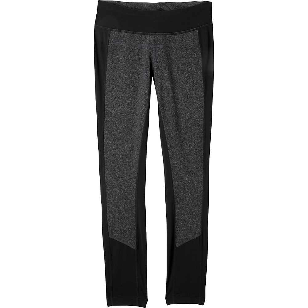 PrAna Gabi Leggings XL - Black - PrAna Womens Apparel - Apparel & Footwear, Women's Apparel