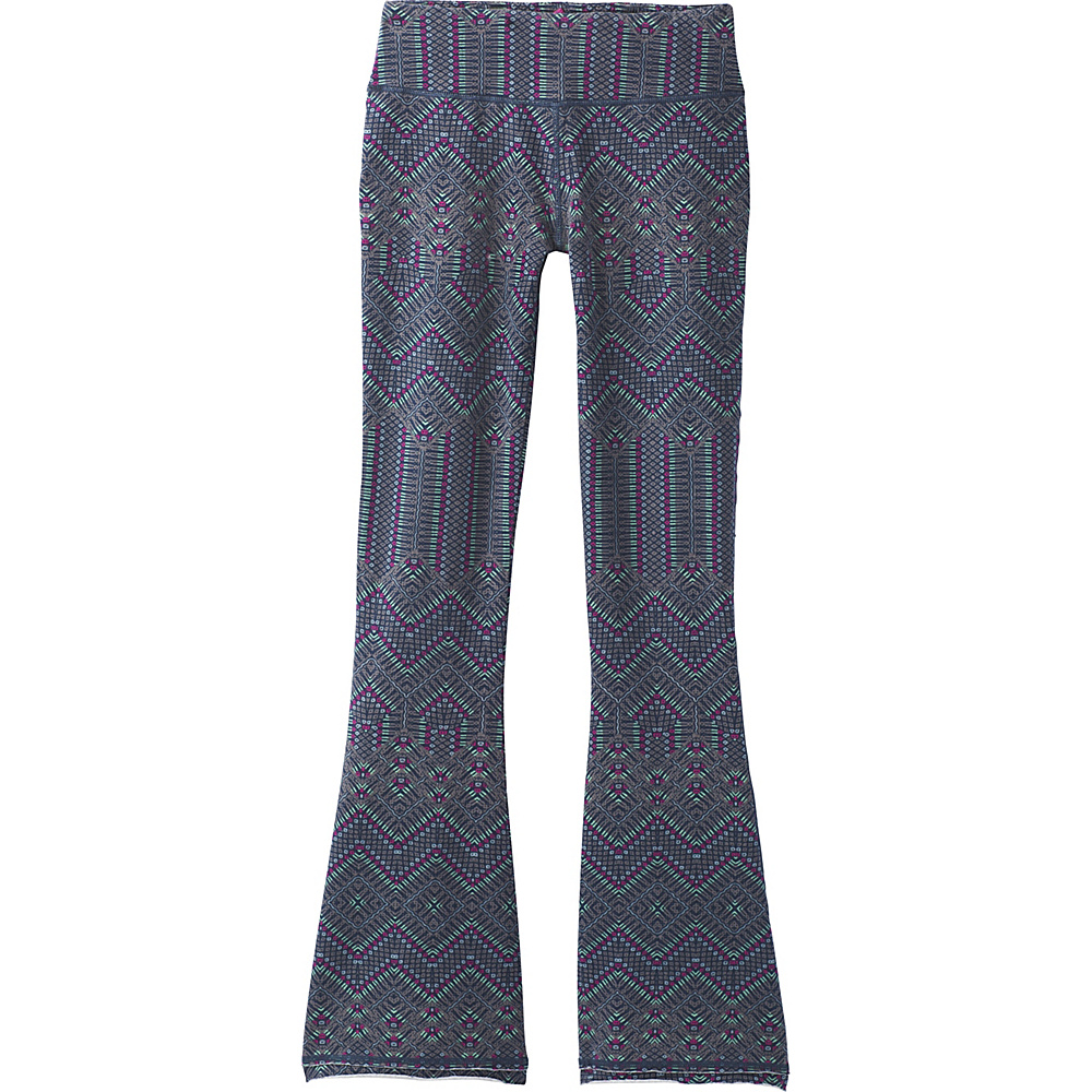 PrAna Juniper Pants S - Blue Kali - PrAna Womens Apparel - Apparel & Footwear, Women's Apparel