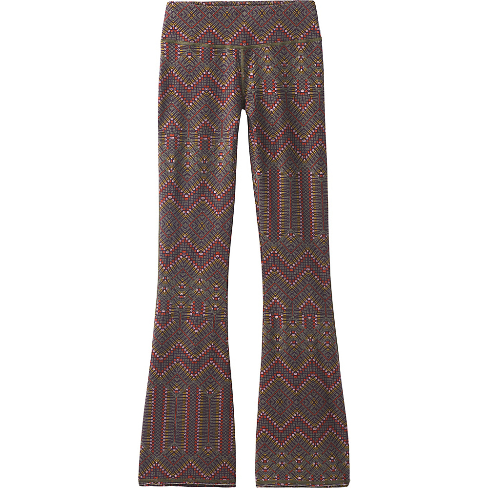 PrAna Juniper Pants M - Green Kali - PrAna Womens Apparel - Apparel & Footwear, Women's Apparel