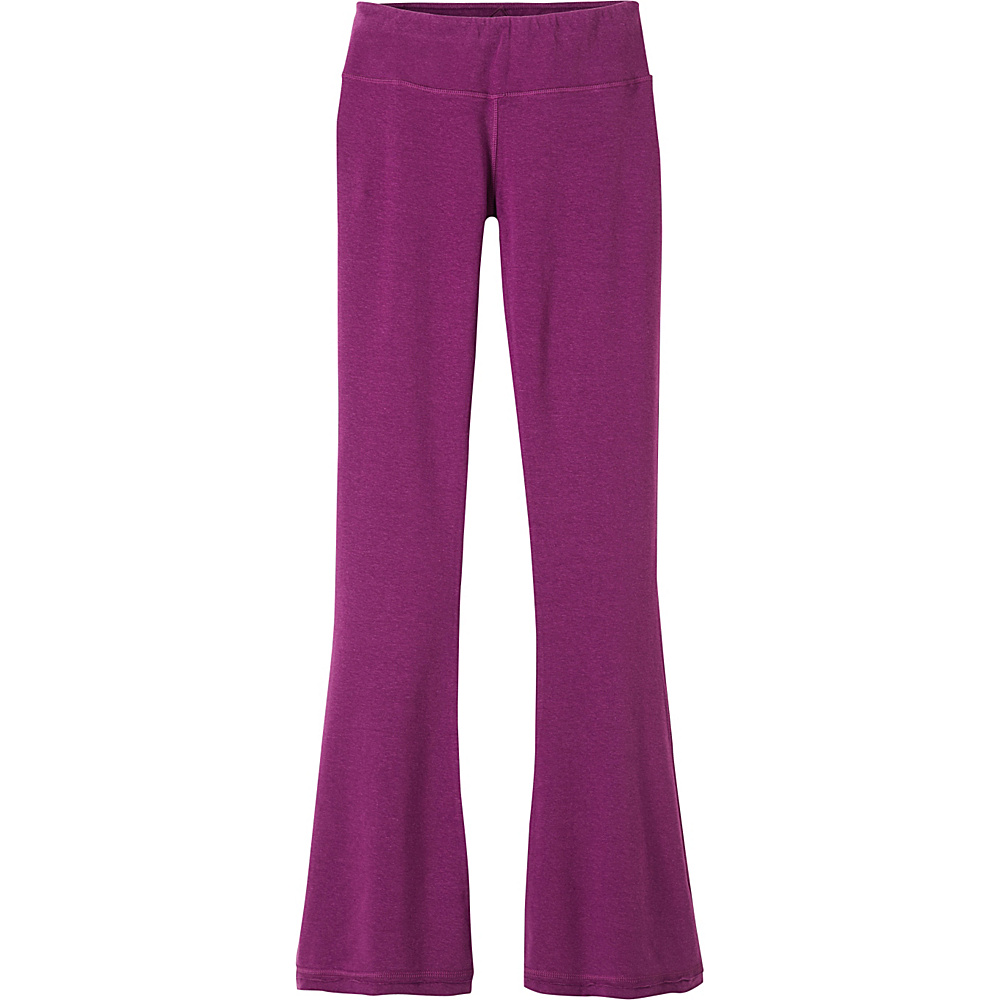 PrAna Juniper Pants S - Light Red Violet - PrAna Womens Apparel - Apparel & Footwear, Women's Apparel