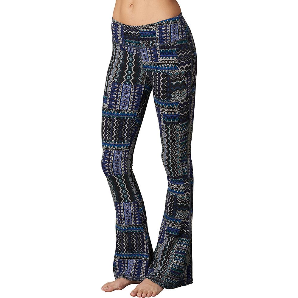 PrAna Juniper Pants M - Bluebell Fossil - PrAna Womens Apparel - Apparel & Footwear, Women's Apparel