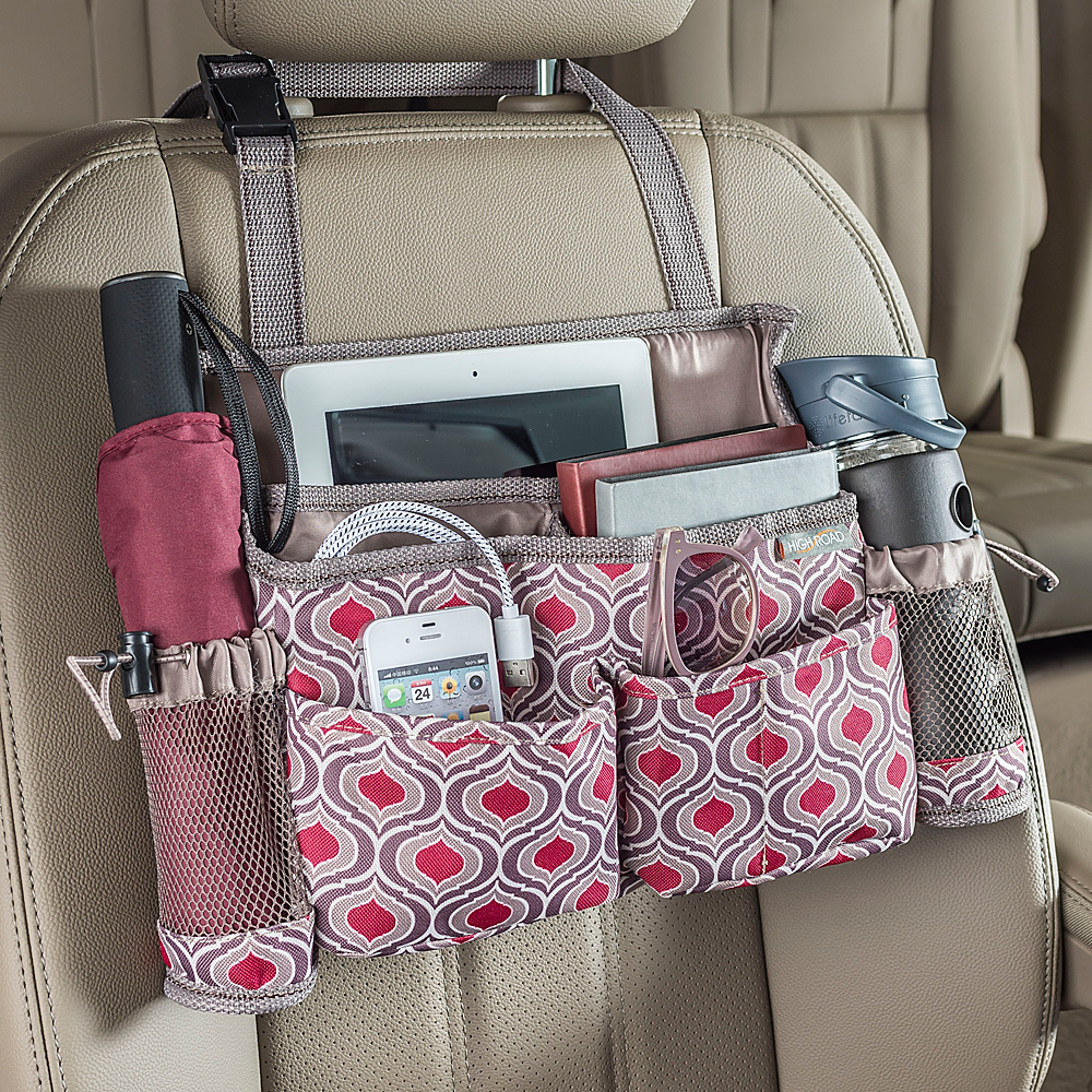 High Road SwingAway; Car Seat Organizer Sahara High Road Trunk and Transport Organization