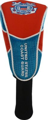 Hot-Z Golf Bags Driver Headcover Coast Guard - Hot-Z Golf Bags Sports Accessories