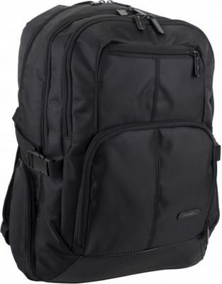 Fuel Capacitor Backpack Black - Fuel Everyday Backpacks