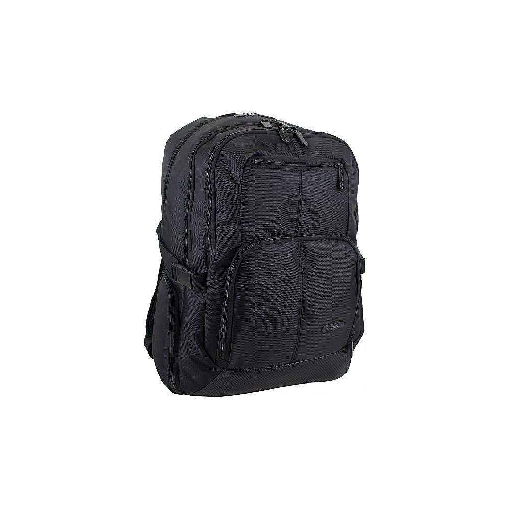 Fuel Capacitor Backpack Black Fuel Everyday Backpacks