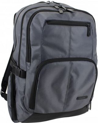 Fuel Capacitor Backpack Graphite - Fuel Everyday Backpacks